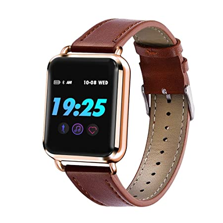 Beisoug Q3 Reloj Inteligente Impermeable Presión de oxígeno en ...