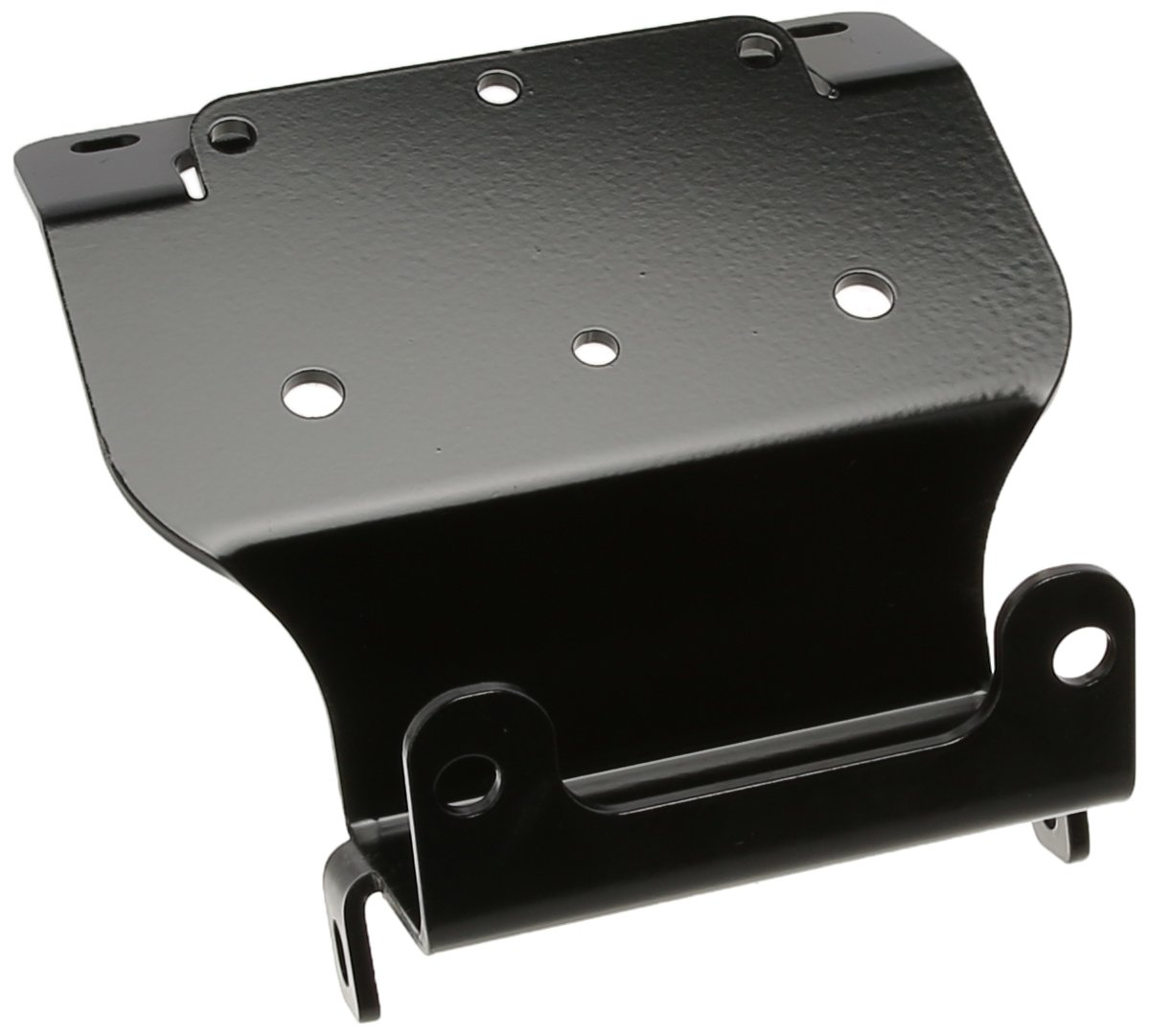 KFI Products 100665 Winch Mount for Honda 300 2x4/4x4 by KFI Products