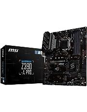 MSI Z390-A PRO (Socket 1151/Z390/DDR4/S-ATA 600/ATX)