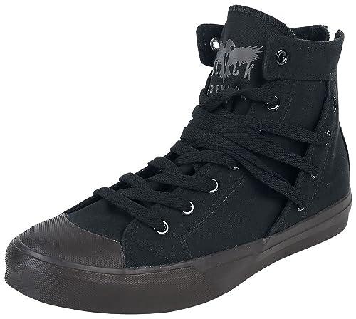 Black Premium by EMP - Walk Soft - Boots - schwarz JeBwl3