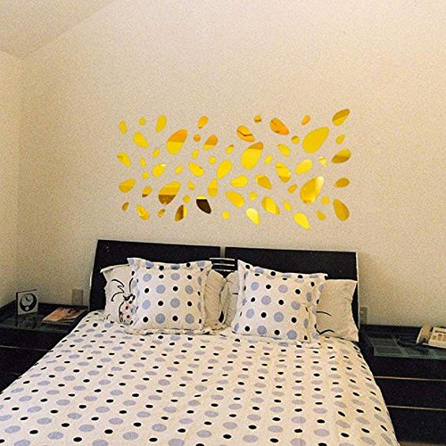 12pcs 3D Mirror Butterfly Wall Stickers Decal Removable Decorations Newest - 4