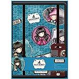 DOCrafts GOR907300 Santoro Stamp Storage Case