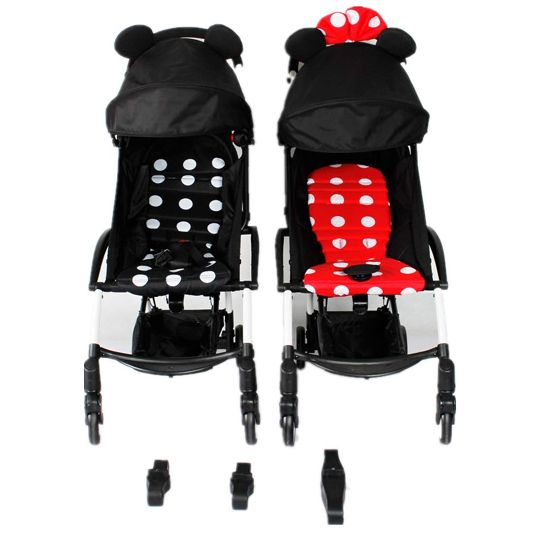 Baby Stroller Connectors for YOYO Strollers