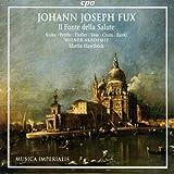 Fux: Il Fonte della Salute (Oratorio, Op 23) /Koike