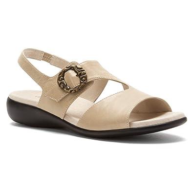 Women's Slingback Sandals/David Tate Jessica Tan