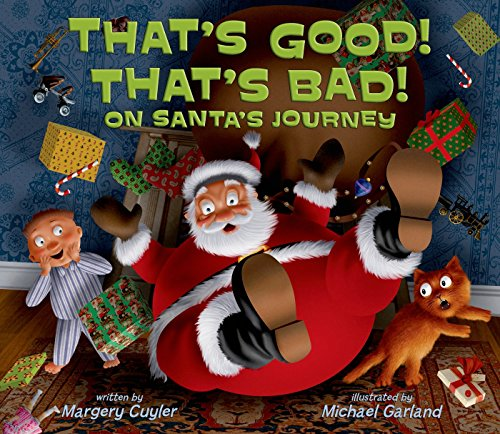 That's Good! That's Bad! on Santa's -
