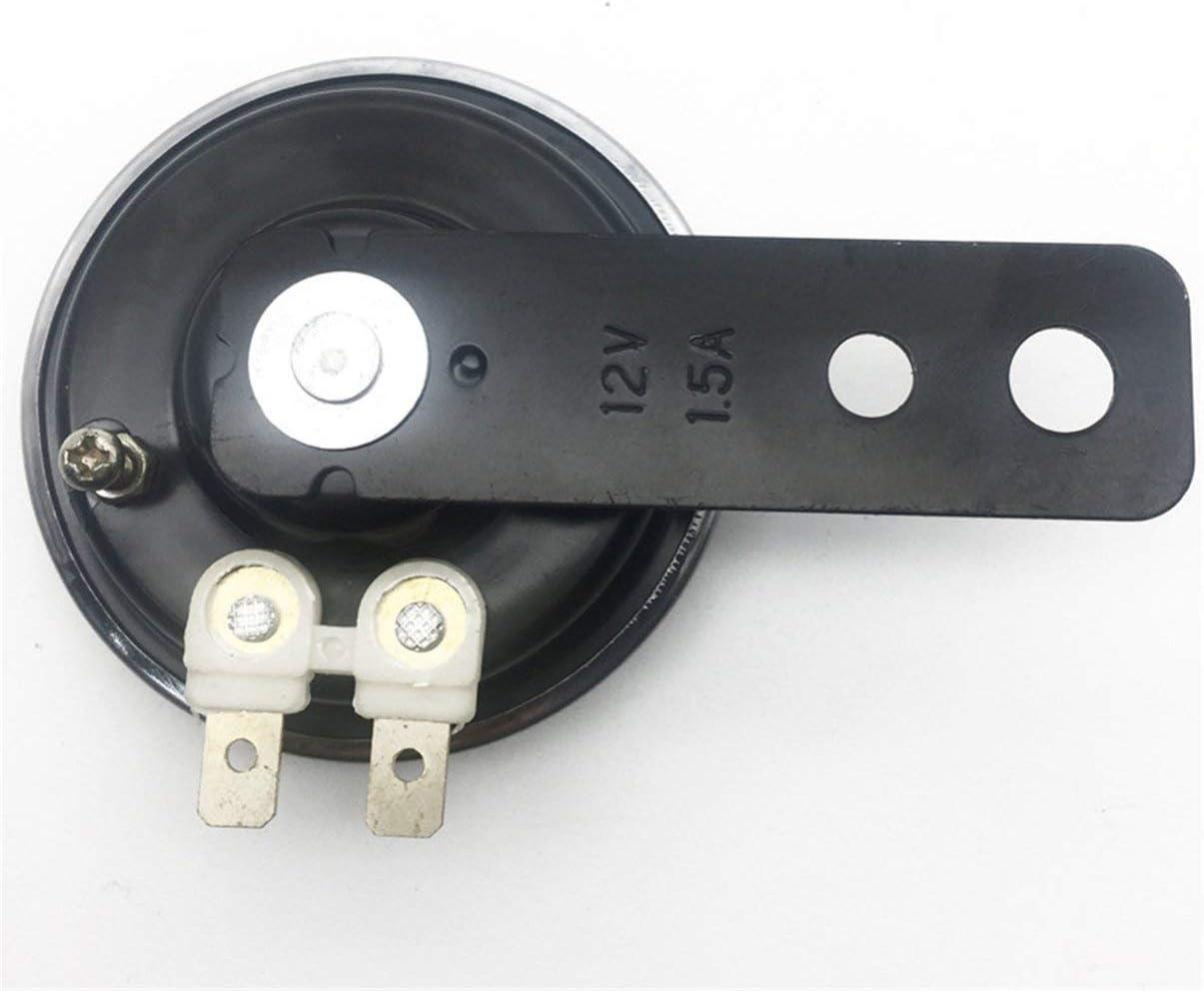 Car Speaker Vehicle Electirc Horn Car Horn Car Warning Horn 12V Auto Alarm