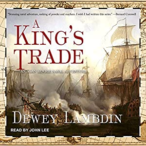A King's Trade Audiobook