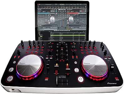 Pioneer DDJ-ERGO Entry Level DJ Controller