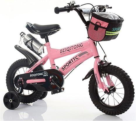 Bicyclehx Bicicleta para niños Bicicletas para niños Bicicletas ...