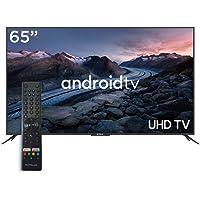 """EliteLux (US65UHD10G10) 65"""" 4K UHD Google Smart TV"""