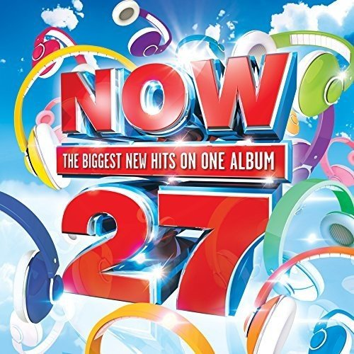VA-Now 27-CA Retail-CD-FLAC-2016-PERFECT Download