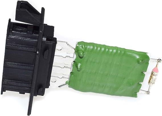 New OEM AC Blower Resistor for MB Sprinter 2006-17// VW Crafter 08-11 HELLA QRK