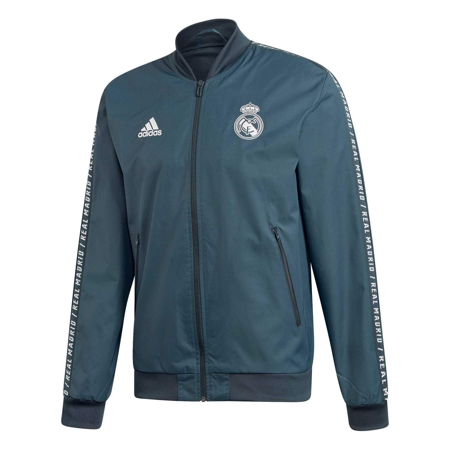 ADIDAS Herren Real Anthem JKT Jacket