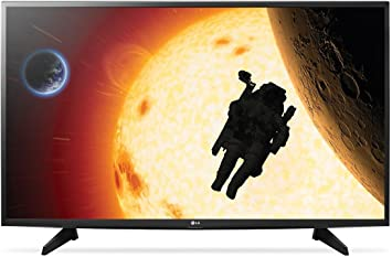 LG 43LH570V - TV: Amazon.es: Electrónica