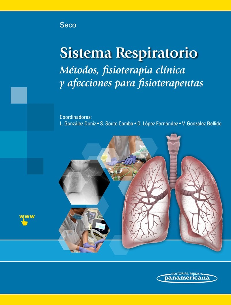 Sistema Respiratorio deJesús Seco Calvo