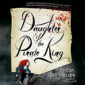 Daughter of the Pirate King Audiobook