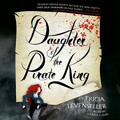 Daughter of the Pirate King by Macmillan Audio