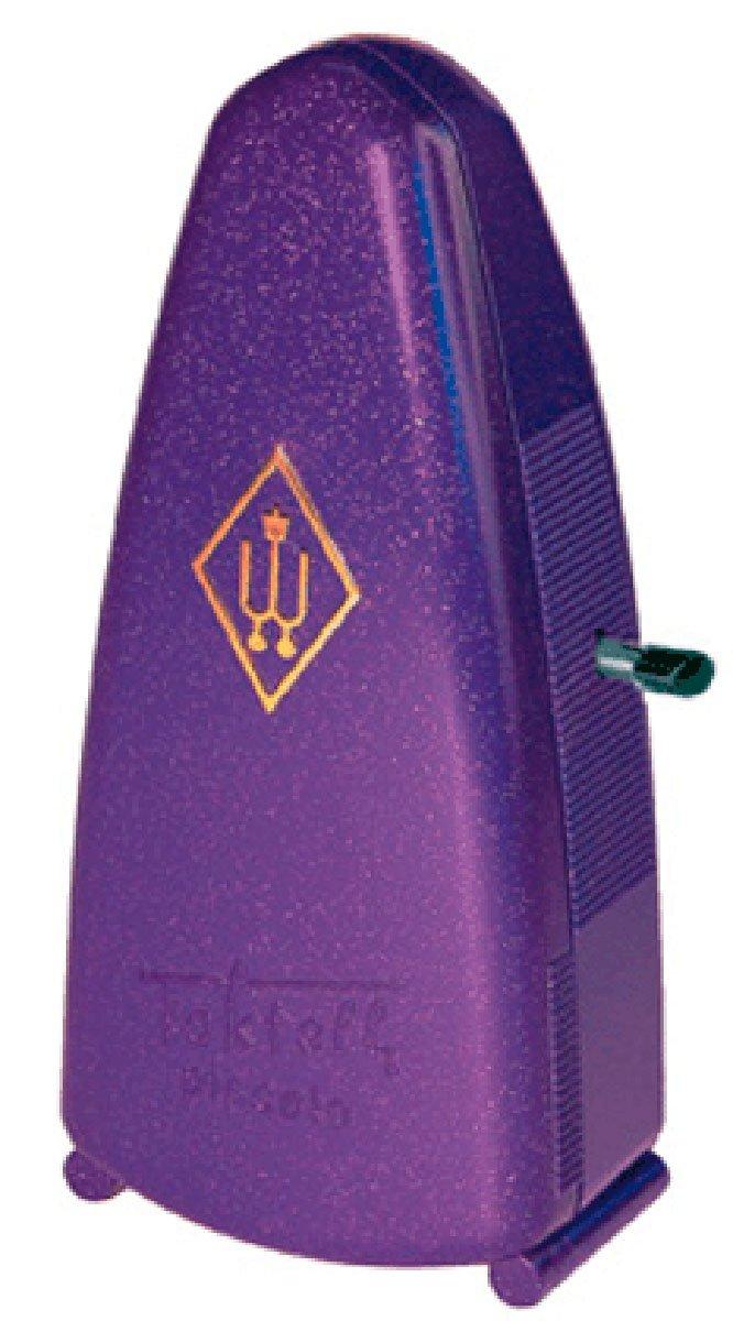 Wittner 903092 Taktell Piccolo Metronome, Violet Flek