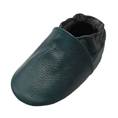 ea74dd8a3f88d YIHAKIDS Chaussures Bébé Chaussons Bébé Chaussons Cuir Souple Chaussures  Cuir Souple Premiers Pas Bébé Fille Chaussures Bébé Fille Garçon