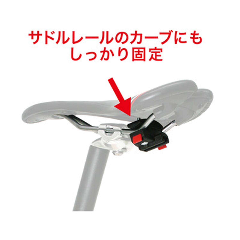 KlickFix Satteladapter