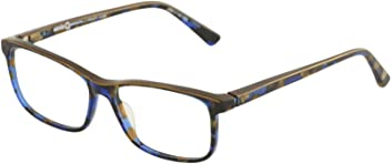 fc675aa4bf Etnia Barcelona Women s Eyeglasses Amalfi BLBR Blue Brown Optical Frame 54mm