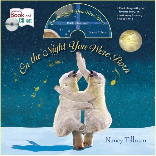 On the Night You Were Born by Tillman, Nancy (2012) Paperback