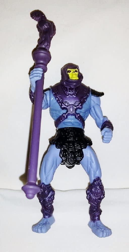 He-Man McDonalds Masters Of The Universe NEW Action Figures Complete Set Of 8