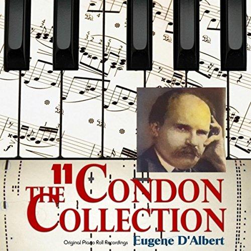 The Condon Collection, Vol. 11: Original Piano Roll Recordings