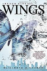 Wings (A Black City Novel)