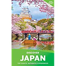 Lonely Planet Discover Japan 4th Ed.: 4th Edition