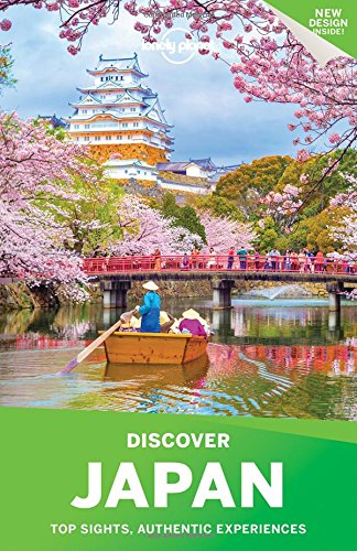 Discover Japan (Travel Guide)