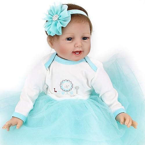 Toddler Reborn Dolls: Amazon.co.uk