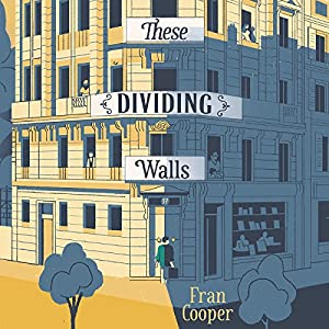 These Dividing Walls Audiobook