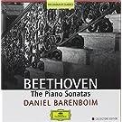 Beethoven: The Piano Sonatas (DG Collectors Edition)