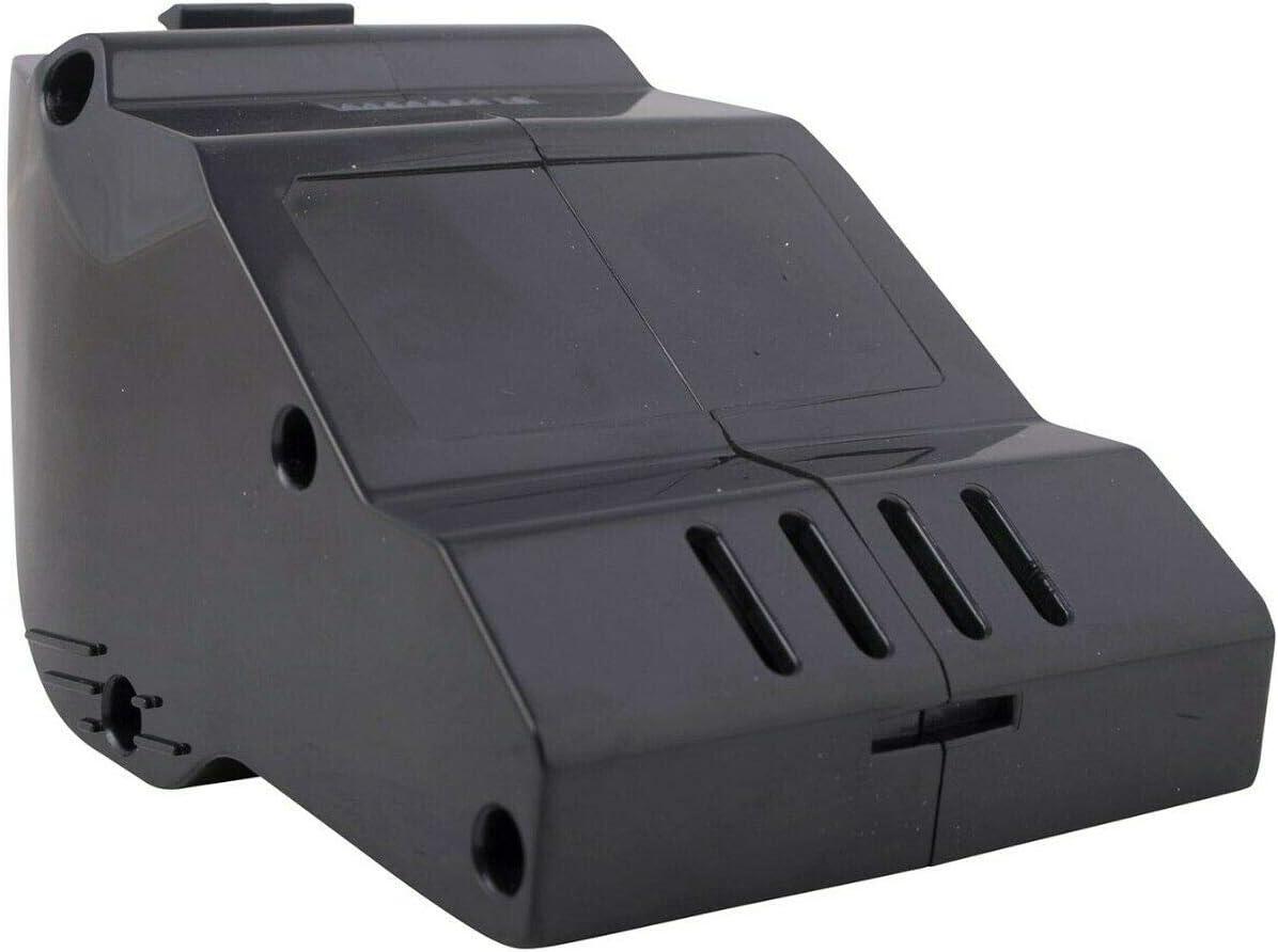 Polti - Batería de repuesto para aspirador Forzaspira Slim SR100 SR110: Amazon.es: Hogar
