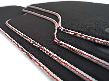 NUOVO Tappetini Audi a3 s3 8v tutti i modelli originale qualità velluto tappetini