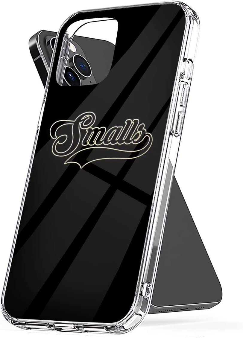 Phone Case Smalls - The Sandlot Movie Compatible with iPhone 6 6s 7 8 X XS XR 11 Pro Max SE 2020 Samsung Galaxy Bumper Anti Absorption