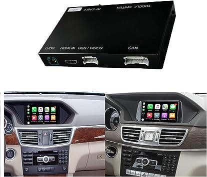 Road Top Nachrüstsatz Decoder Mit Wireless Carplay Elektronik