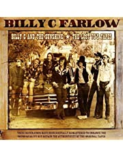 Billy C And The Sunshine / The Lost 70's Tapes