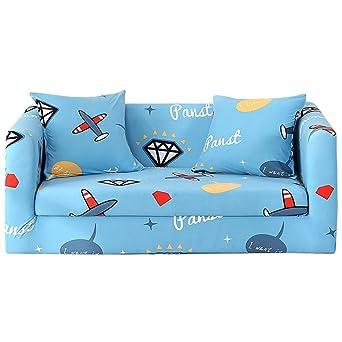 Amazon.com: Diamondo - Funda de sofá elástica para toallas ...
