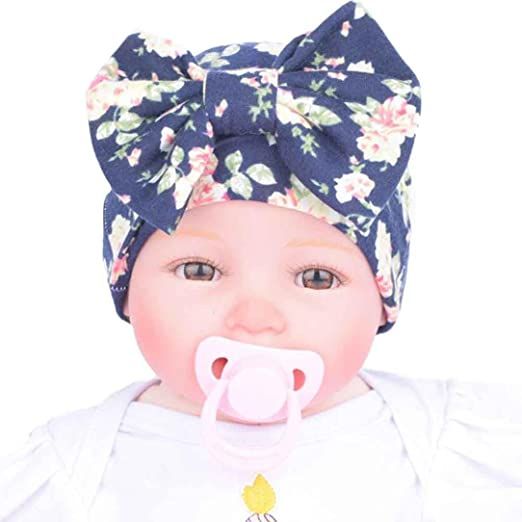 b21df2c2856 Amazon.com  Baby Bowknot