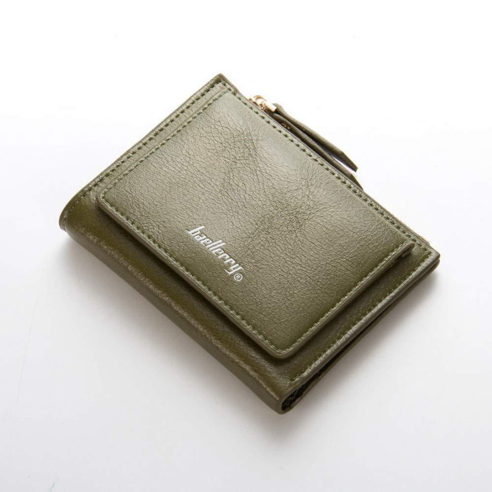 激安の GENGXINLIN財布財布女性小財布カードスロットジッパーコインポケット財布女性財布財布Pu大容量A B07MMD9CVV B07MMD9CVV, つり具のマルニシ:14618300 --- a0267596.xsph.ru