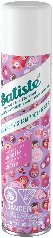 35283cc3a5625 Amazon.com  Batiste Ella Henderson Dry Shampoo