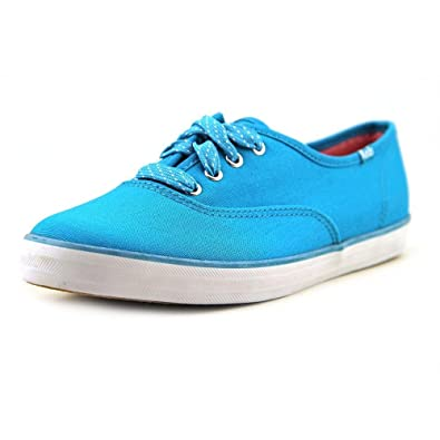 58ccc88799ad6d Keds Women s Shoes Champion Seasonal Sneakers Canvas Spring 2015  Amazon.co. uk  Shoes   Bags