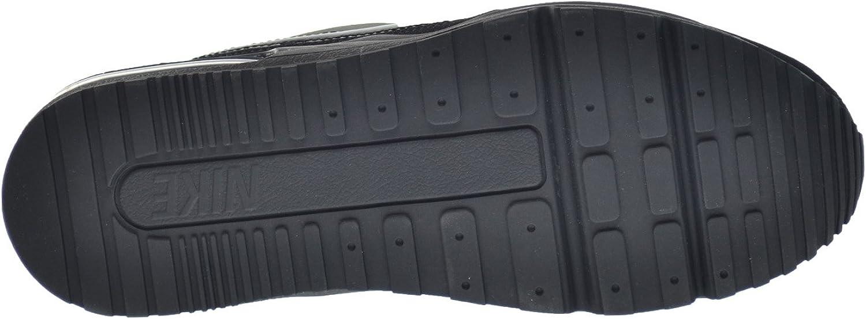 8.5 D M US NIKE Air Max LTD 3 Mens Shoes Black 687977-020