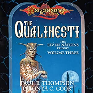 The Qualinesti Audiobook