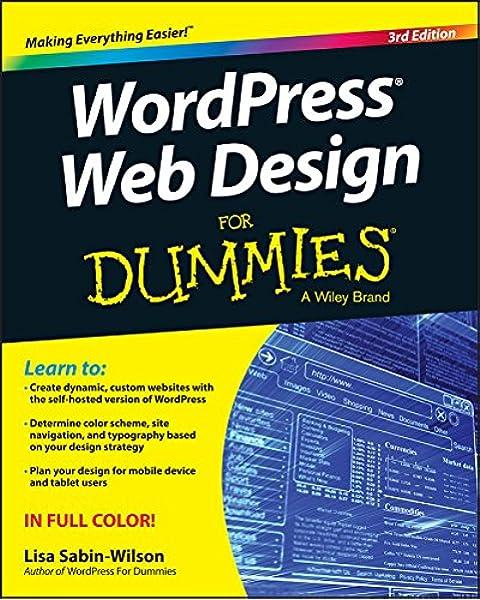 WordPress For Dummies, 7th Edition