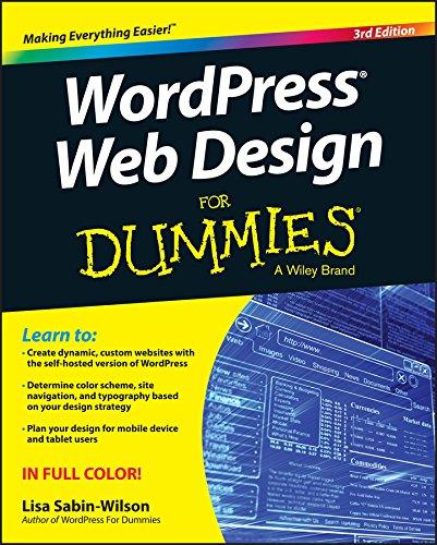 WordPress Web Design For - Web Design Custom
