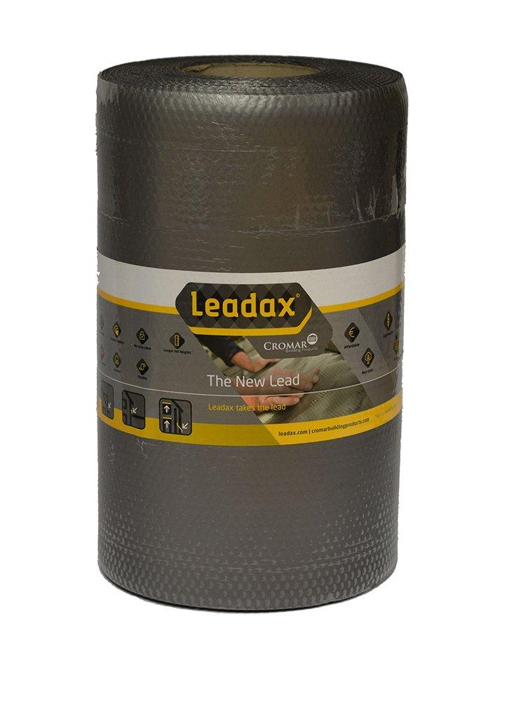 leadax 200 Cromar leadax rollo, gris, 200 mm x 6 m 200mm x 6m Cromar Building Products